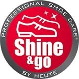 Logo firmy HEUTE Service Sp. z o.o.