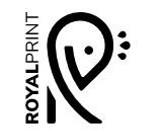 Logo firmy Royal Print Sp. z o.o.
