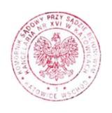 Logo firmy Komornik Sądowy przy Sądzie Rejonowym Katowice-Wschód w Katowicach Marta Lech