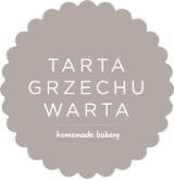 Logo firmy Tarta Grzechu Warta