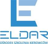 Logo firmy Ośrodek Szkolenia Kierowców ELDAR