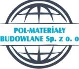Logo firmy Pol-Materialy Budowlane Sp.z o.o.