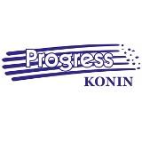 Logo firmy Progress Konin - Sklep fryzjerski i kosmetyczny