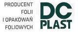 Logo firmy DC-Plast Sp. z o.o.