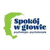 Logo firmy Spokój w Głowie sp. z o.o.