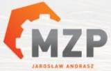 Logo firmy Mechaniczny Zakład Produkcyjny Jarosław Andrasz