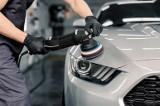 Logo firmy LUXCAR Auto Detailing - Studio auto kosmetyki, powłoki ceramiczne