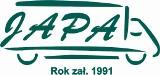 Logo firmy Japa Przeprowadzki