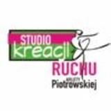 Logo firmy Studio Kreacji Ruchu Arlety Piotrowskiej