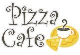 Logo firmy Pizza Cafe