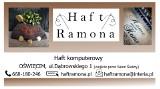 Logo firmy Ramona