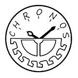 Logo firmy Zegarmistrz Chronos