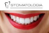 Logo firmy Dr Grzesiak chirurg stomatolog w Wodzisławiu Śląskim