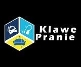 Logo firmy Klawe Pranie Damian Zalesiński