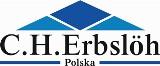 Logo firmy Dystrybutor Surowców Chemicznych C.H. Erbslöh Polska Sp. z o.o.