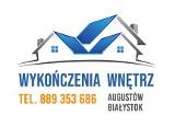 Logo firmy Wykończenia wnętrz Andrzej U. Usługi remontowe