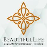 Logo firmy BeautifulLife