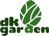 Logo firmy DK Garden