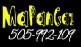 Logo firmy MaPanGaz