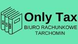 Logo firmy Only Tax Biuro Rachunkowe Warszawa Tarchomin Białołęka Żerań