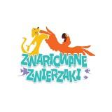 Logo firmy Crazy Animals- Egzotyczne Zwierzaki