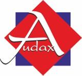 Logo firmy Ośrodek Informatyczno-Szkoleniowy AUDAX sp. z o.o.