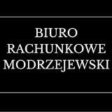 Logo firmy Biuro rachunkowe Modrzejewski