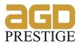Logo firmy AGD Prestige