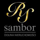 Logo firmy Sambor Nieruchomości