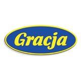Logo firmy Gracja