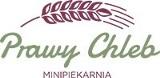 Logo firmy PrawyChleb