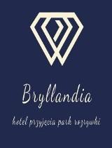 "Logo firmy PHU ""Bryll"" s.c."