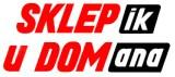 Logo firmy SKLEPik u DOMana