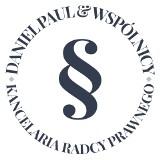 Logo firmy Kancelaria Radcy Prawnego Daniel Paul