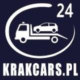 Logo firmy PHU KRAKCARS