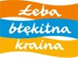 Logo firmy Lokalna Organizacja Turystyczna Łeba-Błękitna Kraina