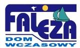 Logo firmy Dom Wczasowy Faleza