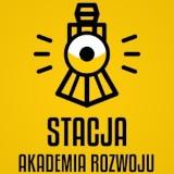 Logo firmy SAR - Stacja Akademia Rozwoju