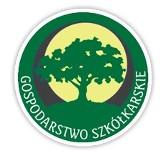 Logo firmy Tuje Szmaragd Andrzej Krzysiak Gospodarstwo Szkółkarskie