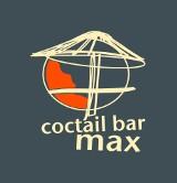 Logo firmy Coctail Bar Max & Dom Whisky