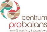 Logo firmy Centrum probalans